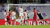 قطر تجتاز لبنان بصعوبة في كأس آسيا