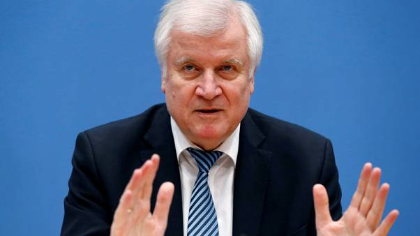 Germany seeks to bolster cyber defences ahead of European Parliament election