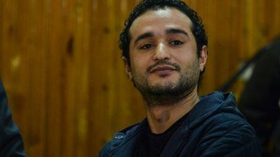 Egypte: 15 ans de prison pour une figure de la révolution