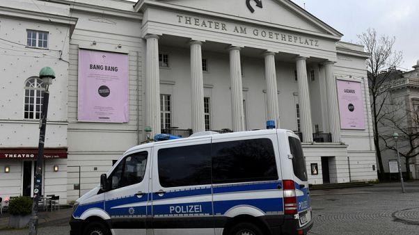 German prosecutor refutes account of assault on AfD lawmaker