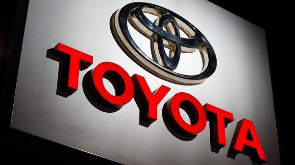 تويوتا تستدعي 1.3 مليون سيارة أمريكية لوجود مشكلة في أجهزة الوسائد الهوائية