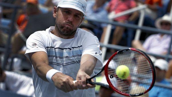 Fish named U.S. Davis Cup captain