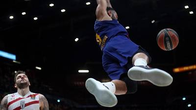 Eurolega: Milano-Barcellona 85-90