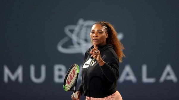 Serena's legacy secure despite infamous U.S. Open umpire row - Evert