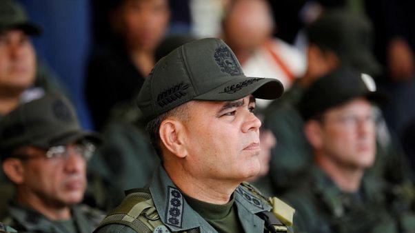 Venezuela's defence minister asked Maduro to resign - Washington Post