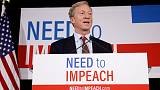Billionaire environmentalist Steyer will not enter 2020 White House race