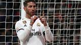 Madrid earn Copa del Rey win over Leganes to lift mood