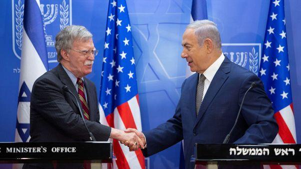 مسؤول: أمريكا وإسرائيل تعبران عن قلقهما بشأن شركات الاتصالات الصينية