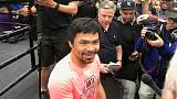 This is 40: Pacquiao taking it one fight at a time