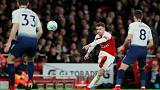 Ramsey set to swap Arsenal for Juventus - reports