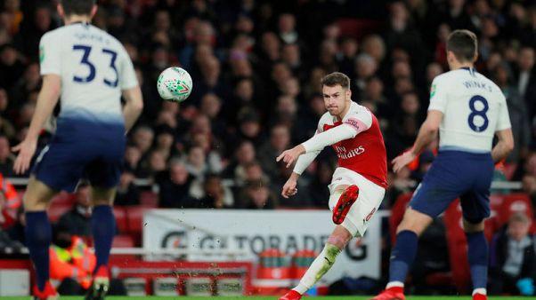 Ramsey set to swap Arsenal for Juventus - reports