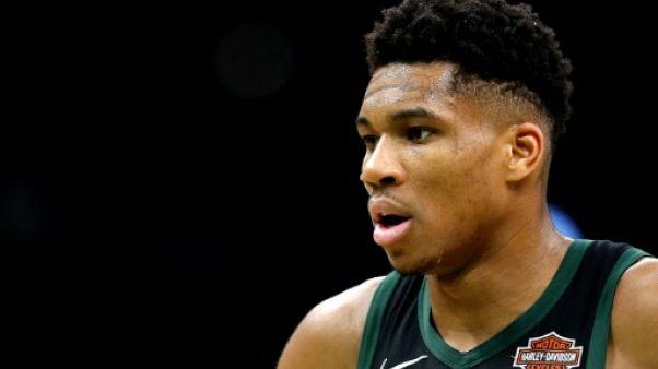 NBA: Milwaukee fait tomber Fort Houston