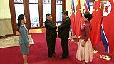 """Grandes manoeuvres autour d'un sommet Trump-Kim """"imminent"""""""