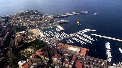 Lieve scossa, avvertita anche a Napoli
