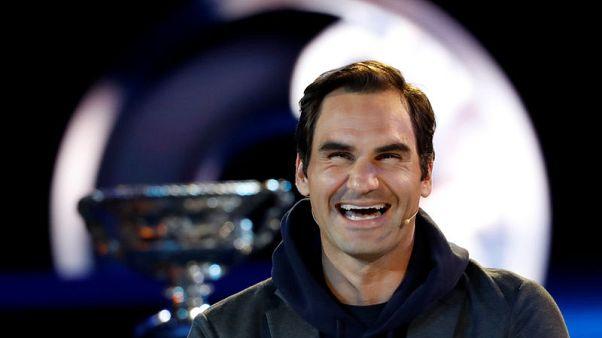 Federer to open Australian Open defence against Istomin