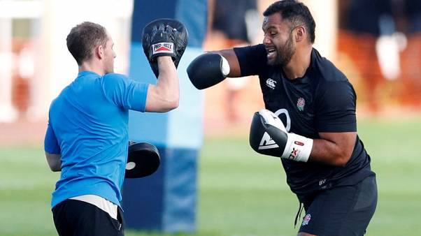 Vunipola feels it in his bones that supplements could end injury woes