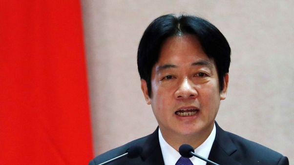 رئيس وزراء تايوان سيستقيل مع الحكومة بعد هزيمة في انتخابات محلية