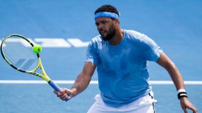Tirage au sort Open d'Australie : Tsonga face à Klizan avant Djokovic