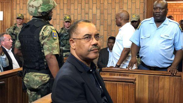 Ex-Mozambique finance minister's court case postponed - legal team