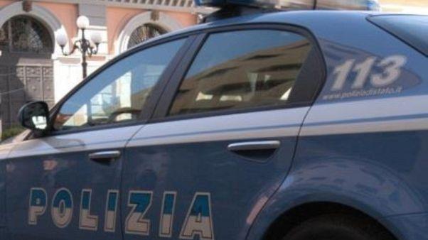 Potenza: droga in case Cas, tre arresti