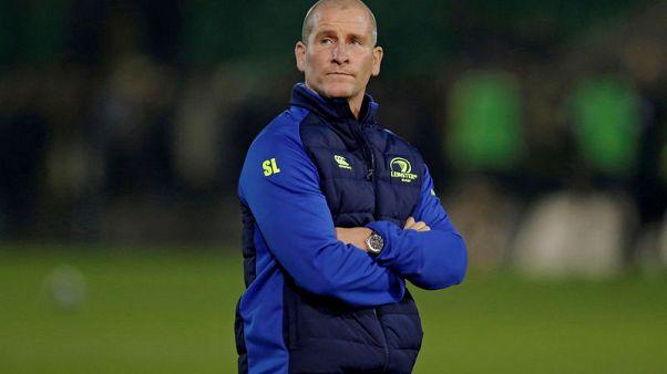 England's World Cup failure made me better coach - Lancaster