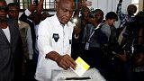 """الخاسر في انتخابات الكونجو يرفض قبول النتيجة ويعتبرها """"انقلابا"""""""