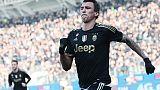 Juve: Mandzukic a rischio per Supercoppa