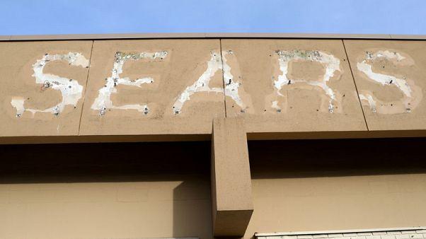 Sears chairman submits new $5 billion bid to save bankrupt retailer