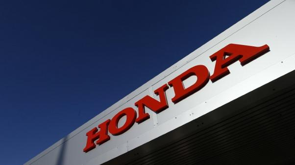 Honda to shut UK production for six days due to Brexit logistics