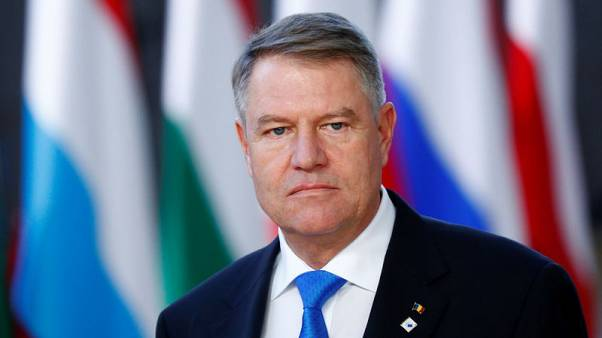 Romania says political infighting won't hamper its EU presidency