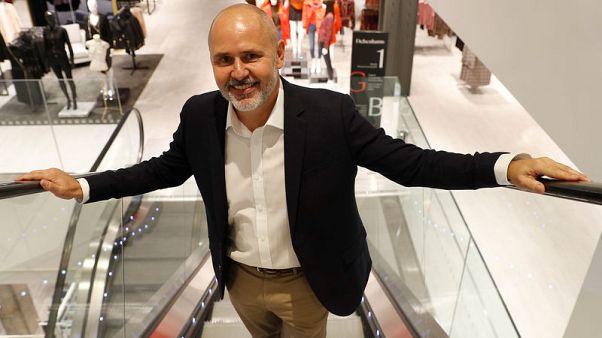 Debenhams CEO loses re-election to board, to continue in role