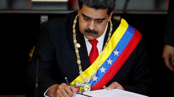 بيرو تستدعي القائم بالأعمال من فنزويلا احتجاجا على تنصيب مادورو