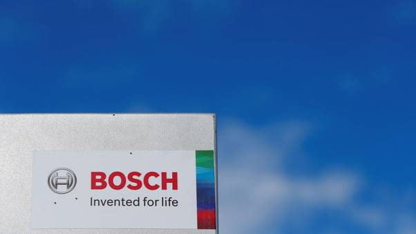 Germany's Bosch to pay $131 million to settle U.S. diesel emissions claims