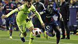 Coppa del Re: levante Barcellona 2-1
