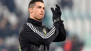 Police seek DNA from football star Ronaldo in rape inquiry