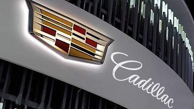 Exclusive : GM's Cadillac will introduce EV in fight against Tesla - sources
