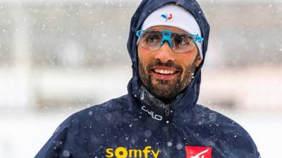 Biathlon: Fourcade, enfin le rebond à Oberhof?