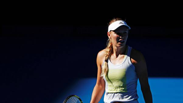 Penpix of the top women's contenders at the Australian Open