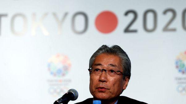 مصدر قضائي: توجيه اتهامات في فرنسا لرئيس اللجنة الأولمبية اليابانية