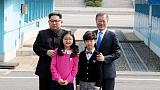 Thaw in Korean ties brings relief for students of South's school in DMZ