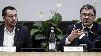 'Su Genoa-Milan passo indietro Salvini'