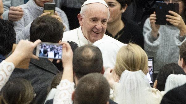 Papa in Romania dal 31 maggio a 2 giugno