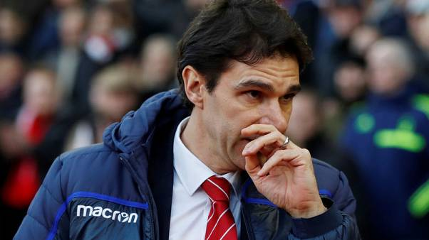 Nottingham Forest part company with manager Karanka