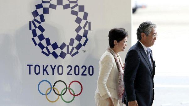 Tokyo'20:corruzione,Takeda nega indagine