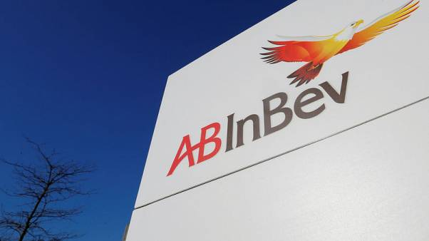 AB InBev gains on report of Asian business IPO