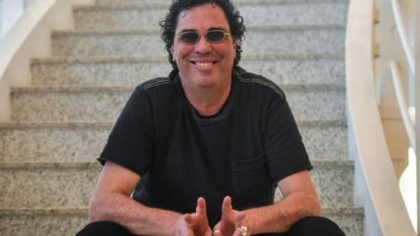 Foot, drogue et Rock'n'roll: le but de Casagrande contre l'addiction