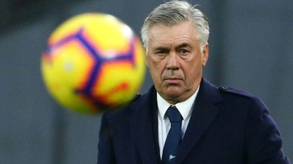 Italie: la Coupe sous surveillance après les violences de décembre