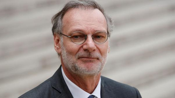 Accenture CEO steps down due to health reasons