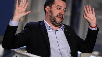 Salvini, non ci sarà voto anticipato