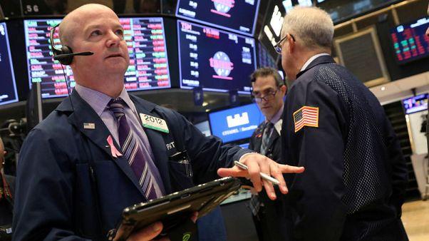 الأسهم الأمريكية تنخفض عند الفتح بعد خمس جلسات متتالية من المكاسب